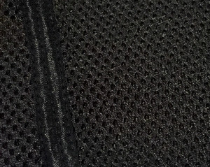 Spacer Mesh and some 12mm fold-over elastic